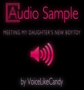 Audio#194 - Meeting My Daughter's New Boytoy