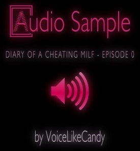 Episode 0 - Diary of a Cheating MILF